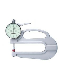 Thickness gauge 2365-20 ANALOG 0-20mm/0.01 INSIZE