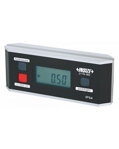 Digital level and slope meter 2179-360°  150 mm INSIZE