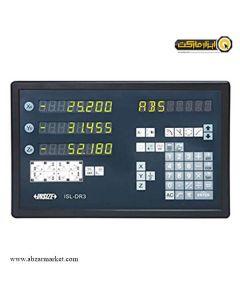 Display ISL-DR3 295x185x45 mm INSIZE