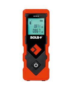 Laserkaugusmõõtja Vector 20 SOLA 71019101