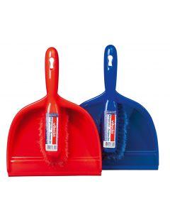VILEDA Hari+Kühvel 390 (erinevad värvid)