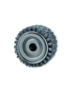 Cylindric brushes RUSTIFIL 150x 80x16/30.0 gr. 80 (abr.+neilon) 1632-703914 PRO OSBORN