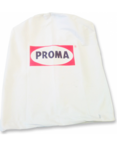 Cotton upper bag for OP-1500/2200 PROMA 25049028
