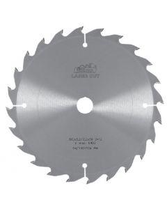 Circular saw blade 200x2.5x20 mm TCT  Z=16    Art. 225380-40  16  FZ  PILANA