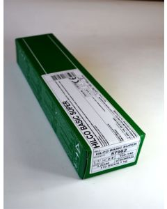 Elektrood  7018  5.0-450 (5.7 kg/pk)  BASIC DIRECTA DC EN499 E42 5 B 42 H5 HILCO