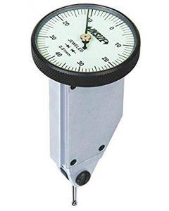 Dial test indicator 2398-08 BACK PLUNGER 0-40-0 mm 0.01mm Diam.37mm INSIZE