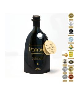 Pamako Ultra Premium Monovarietal-Mountain Extra Virgin 500 ml