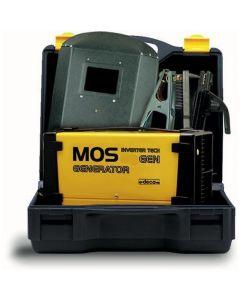 Keevitusaparaat MOS 150 GEN kompl. 230V/3.0 kW  5- 140A (d.1.60-3.20) Professional DECA 283780