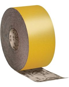 Шлифовальная бумага 115x 50m grain 180 KLINGSPOR