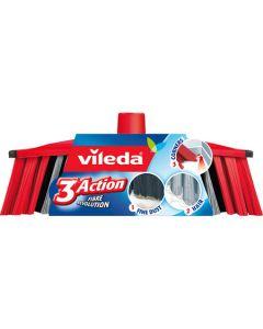 VILEDA Põrandahari 3 Action + vars 315
