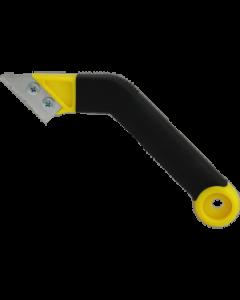 Grit edge scaper 065F01 STELLA BIANCA