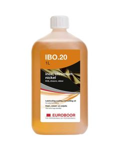 Cutting Lubricant IBO.20 - INOX  1.00 l EUROBOOR