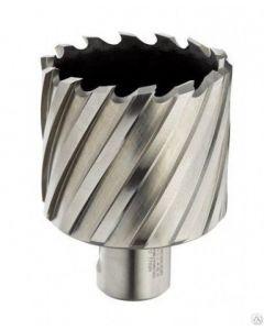 Core cutters 100x 30mm-31.75 HSS HCS.1000 EUROBOOR
