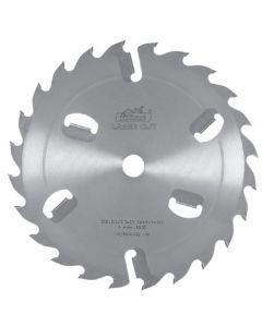 Circular saw blade 450x5.0x30 mm TCT  Z=20+2+2    94.1 FZ STROJCAD  PILANA