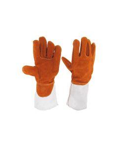 Перчатки сварщика  SEBATAN size-11/cm  CE EN 388