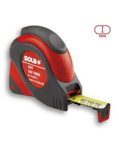 Measuring tape   8.0 m/25 mm accuracy EC Class 1 BIG T SOLA 50021401
