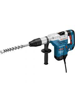 Hammer drill GBH 8-45 DE SDS-MAX 230V/1500W BOSCH 0611265000