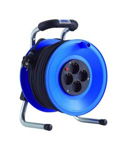Cable reel  25m PRIMUS rubber H05RR-F3G1.5  K1Y25GT HEDI