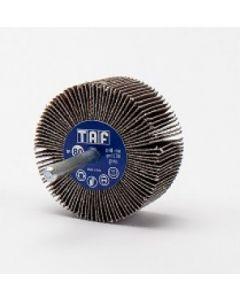 Lamellketas otsikuga  30x10x 6 mm grit 120 TAF RG17-A120