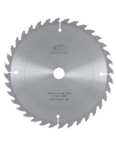 Circular saw blade 160x2.5x20mm  TCT  Z=16  Art. 225381- 26  16 WZ   PILANA