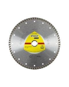 Алмазный отрезной диск 125x1.9x22 EXTRA DT300 UT KLINGSPOR 325354