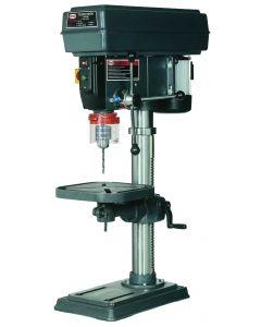 Puurpink E1516BVL-400V/750W pöörete reguleerimine+kiir mõõtmine PROMA Art.25004122