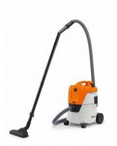 Vacuum cleaner SE 62 STIHL 47840124400