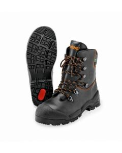 Ботинки кожаные FUNCTION 45 STIHL 00008839545
