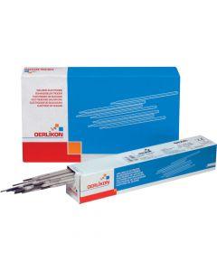 Welding electrode  7016  4.0-450 (5.2 kg/pk)  SPEZIAL AC/DC EN E38 3 B 12 H10  OERLIKON