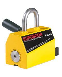 Грузовой магнит  125kg EUROBOOR ELM.125