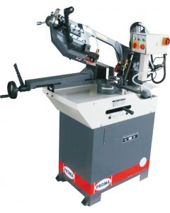 Band saw PPS-220H 400V/590W/1100W PROMA Art.25022004