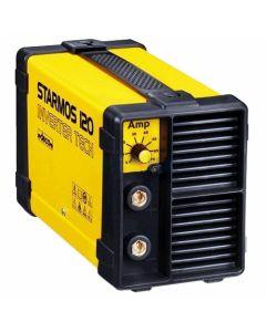 Inverter STARMOS 120 kompl. 230V/1.50 kW  5-  80A (d.1.60-2.50) Duty light DECA 280000