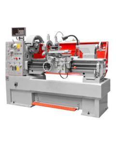 Metal lathe ED1000PIDIG 400V/1500W HOLZMANN