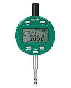 """Indikaator 2116-101F DIGITAL 0-12.7mm 0.001mm/0.00005"""" Diam.58mm INSIZE"""