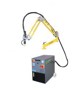 GHM-18D 3.0-18.0 hüdrauliline CMA
