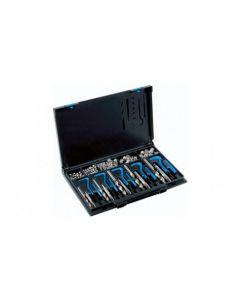 Keerme taastamise rakis komplekt kohvris M 6.00-M10 04085 VÖLKEL