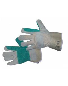 Kindad-sõrmikud nahk  UNIVERSAL  F20126.10 size10