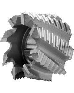 Silindrifrees  50x 36.0x 22mm z= 6 HSSCo5 DIN1880 ZPS 624275.050