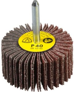 Lamellketas otsikuga  20x10x 6 mm grit 240 KLINGSPOR 284734