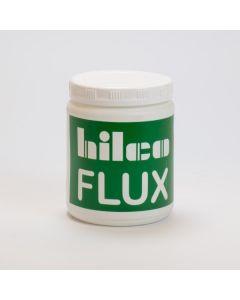 Räbusti  BRONZE FLUX ( 0.5 kg   EN1045: FH21) HILCO