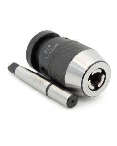 Puurpadrun KIIRKINNITUS 1.0-16.0/B18-Morse-2 komplekt 18008 ALFRA