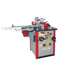 Freespink puidule FS 200S 230-400V/2800-3750W HOLZMANN