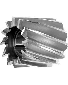 Silindrifrees  60x 60.0x27mm z=12 HSSCo5 DIN841 ZPS 690275V.060060