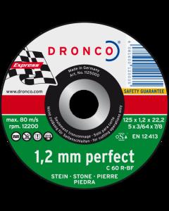 115x1.2x22 C 60R PERFECT DRONCO 1115000100