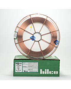 110 SG  1.00mm 16.0kg K80 BS300  AWS: ER 110 S-G HILCO