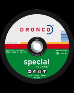 125x3.0x22 CS24R SPECIAL DRONCO 1126015100