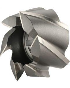 Silindrifrees  50x 36.0x 22mm z= 4 HSSCo5 DIN1880 ZPS 610275V.050