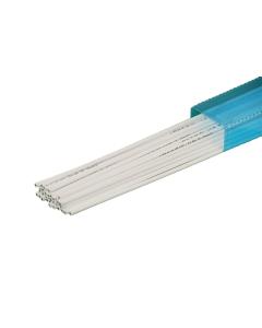 Hõbejoodis Ag55Sn 1.5x500 mm  flux 650°C DIN EN: AG102