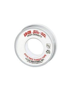 """Keermeteip TEFLON lint  12.7 mm x 15.24m   SLIC-TITE PTFE Tape 1/2""""x600"""""""
